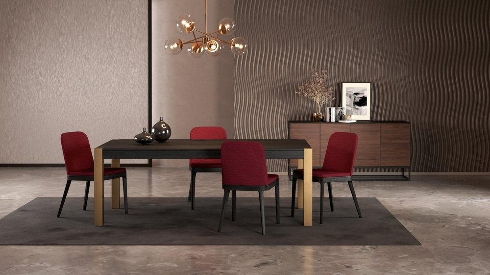 Ideas for Cozy Dining Space