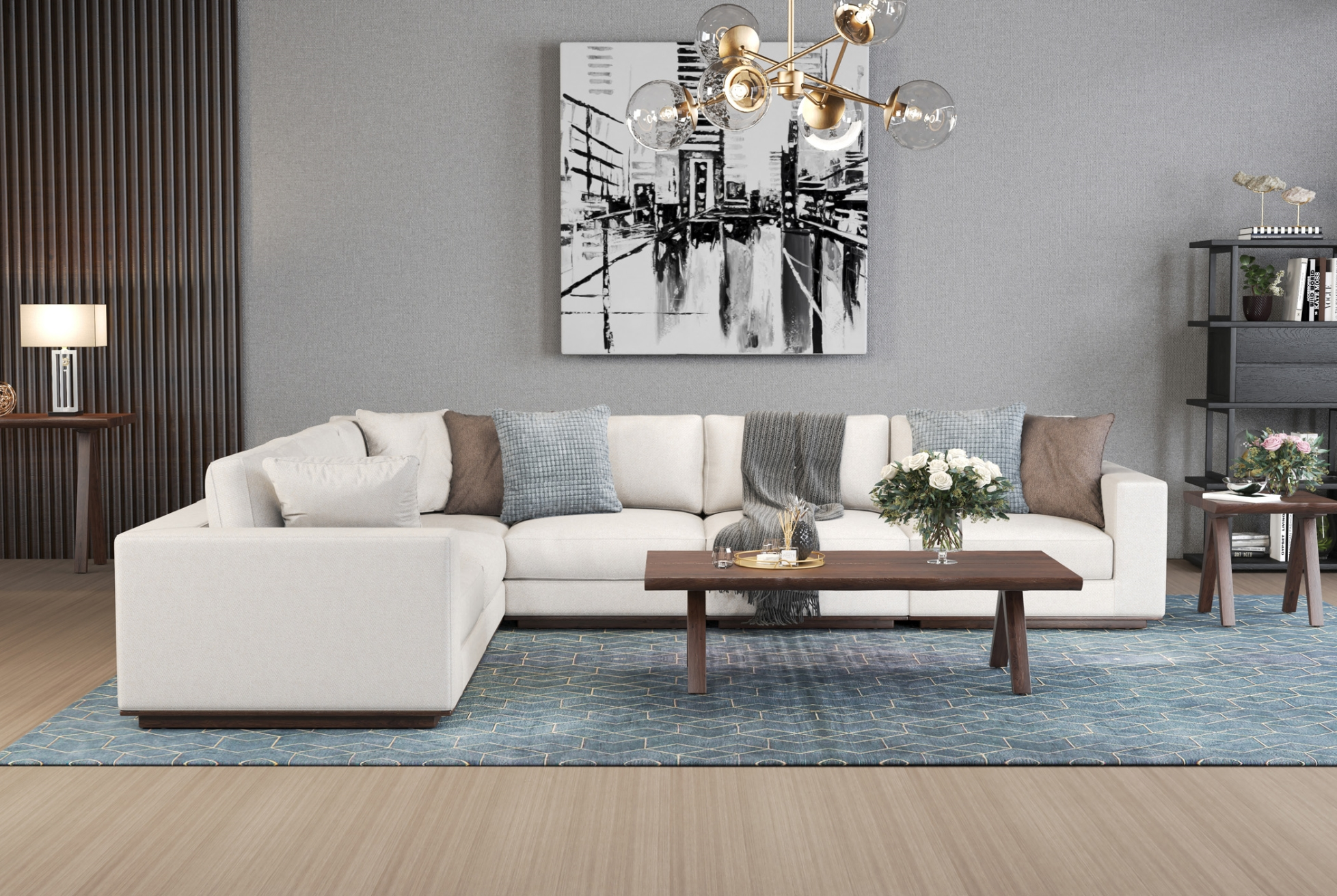 The Best Modular Sofa Solution for Your Living Room